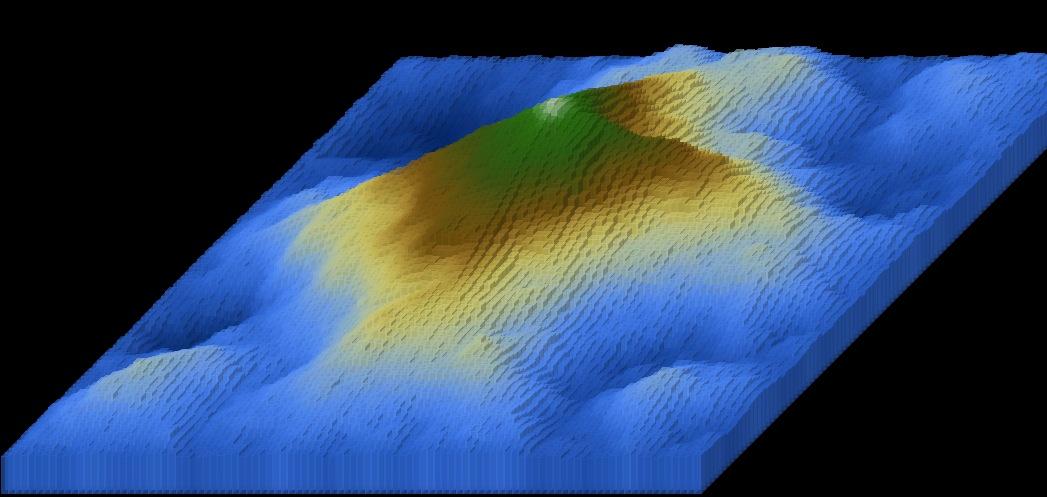 fractal map generator online